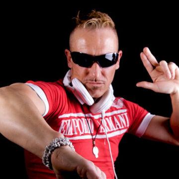 DJ Mally Clark