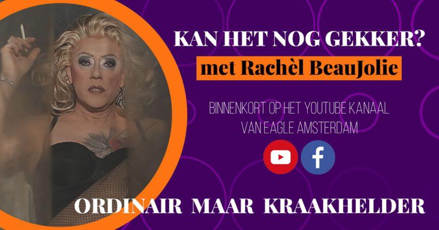 Talkshow with Rachèl