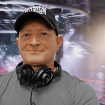 DJ Yeroen
